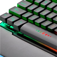 Gaming keyboard RGB