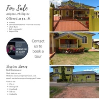Beautiful family home available