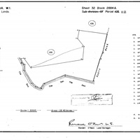 COMMERCIAL, SEAFRONT LAND FOR DEVELOPMENT - Antigua and Barbuda.