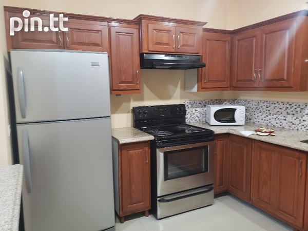 Champs Fleurs Two bedroom Townhouse unfurnished-4