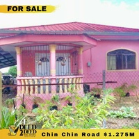 INCOME GENERATING 4 BEDROOM DUPLEX, CHIN CHIN