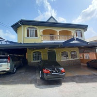 5 bedroom house with investment opportunity