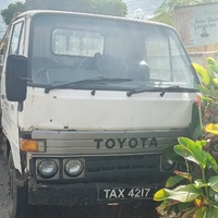 Toyota Other, 1994, TAX