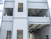 Three storey Commercial building