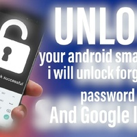 UNLOCK any android phoe