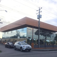 Commercial Office Space - Bushe St Curepe