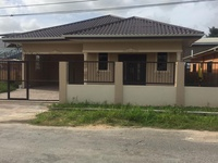 House 3 Bedrooms