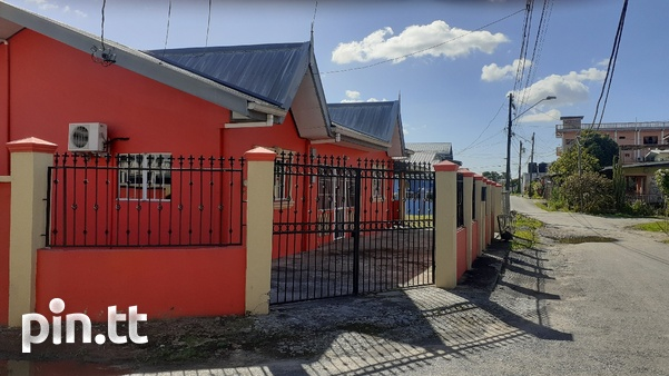 Couva 3 Bedroom Income Property-3