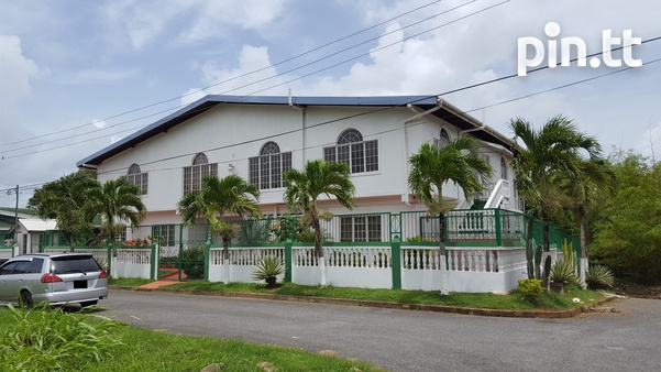Commercial Space for Private Health Care, Lynton Gardens, Arima-1