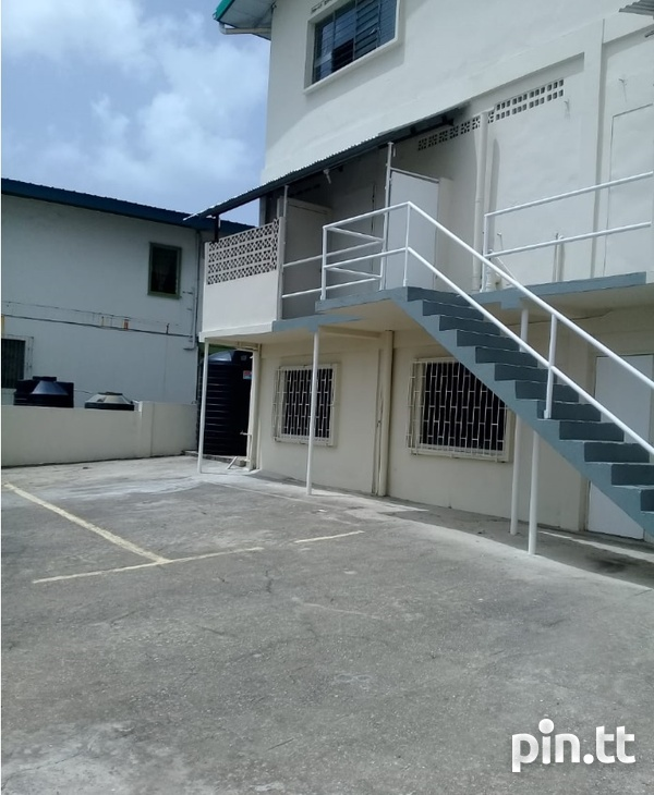 2 Commercial Spaces both ideal for Offices, Todd Street, San Fernando-2