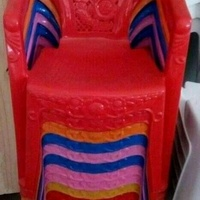 Pre school chairs