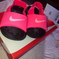 Baby Nike Sandals 2c