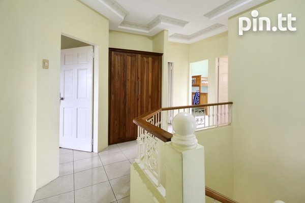 Arima Townhouse with 3 Bedrooms in Gated Community-10