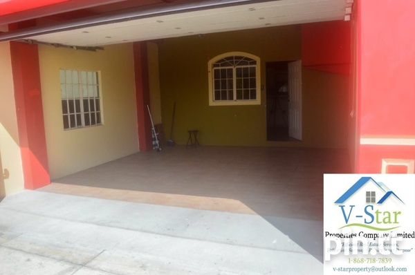 Palm View Gardens, Carapicaima 3 Bedroom House-6