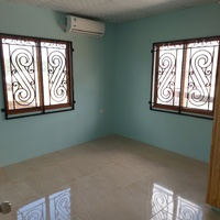 New unfurnished 2 bedroom apartment in Barataria