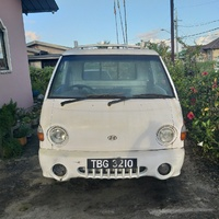 Hyundai Other, 2001, TBG