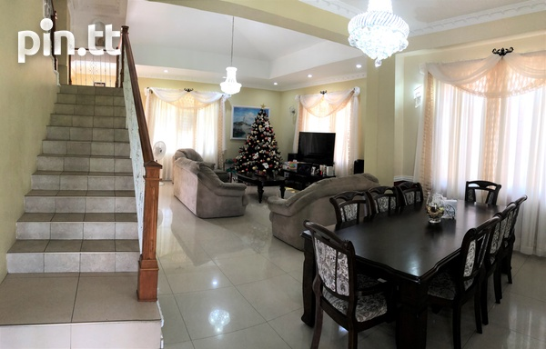 Palm View Gardens Freeport - 4 Bedroom, 3.5 Bath House Unfurnished-3