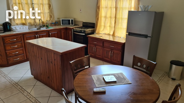 3 Bedroom house Couva, Roystonia quiet, residential, secure.-4