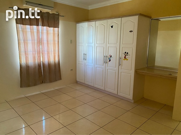 3 Bedroom House - Carapichaima-5