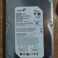 Seagate 320GB Desktop Hard Drive