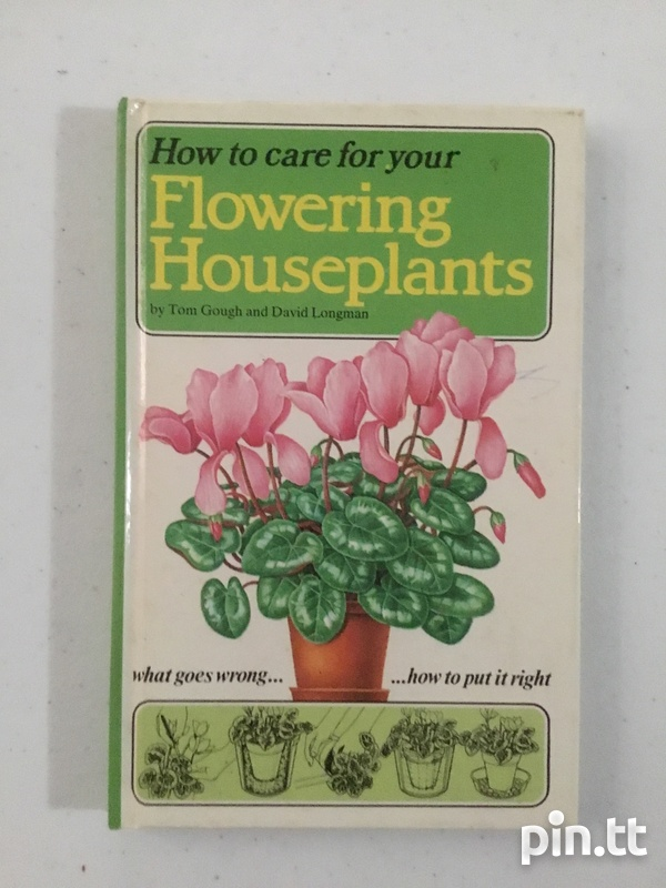 Book On Houseplants-1