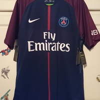 Original PSG Home Kit