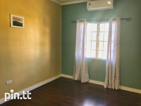 Oasis Greens Endeavour, Chaguanas 3 bedroom house-7