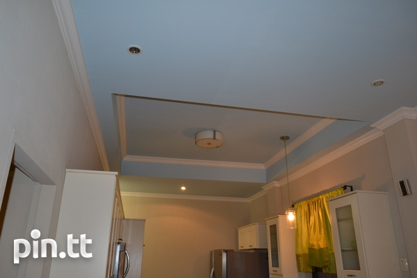 Executive Fully Furnished and Equipped 2 Bedroom Apartment-7