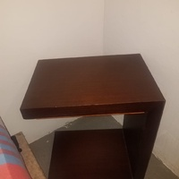 Night stand in good condition