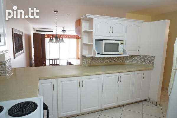 Highpoint Townhouse with 2 Bedrooms, Westmoorings-5
