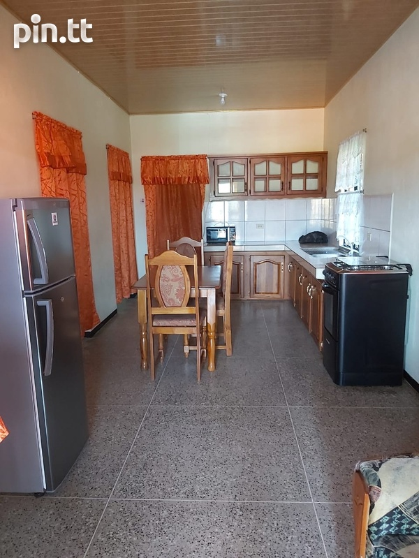 3 Bedroom Furnished Apartment-1