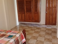 Gated Fully Furnished One Bedroom Apartment Tobago