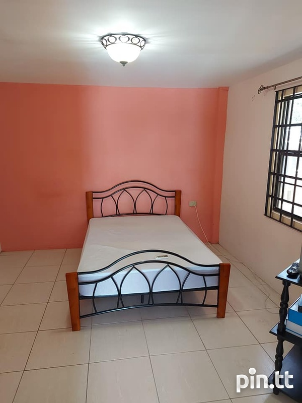 Curupe Jackson Street 1 Bedroom 1 Bath Furnished Apartment-7