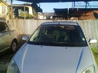 Ford Focus, 2009, PBL