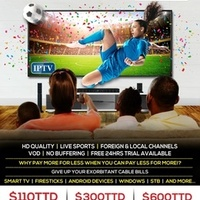 Get 4000+ channels+local Channels And VOD