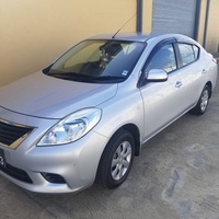 Nissan Other, 2014, PDR