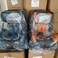 Baby to Toddler Car Seat