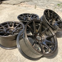 15 Stance Rims Only 2400