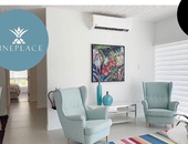 Pineplace Prime Residential Condo with 3 Bedrooms