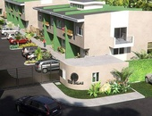 3 Bedroom Townhouse in Private Community