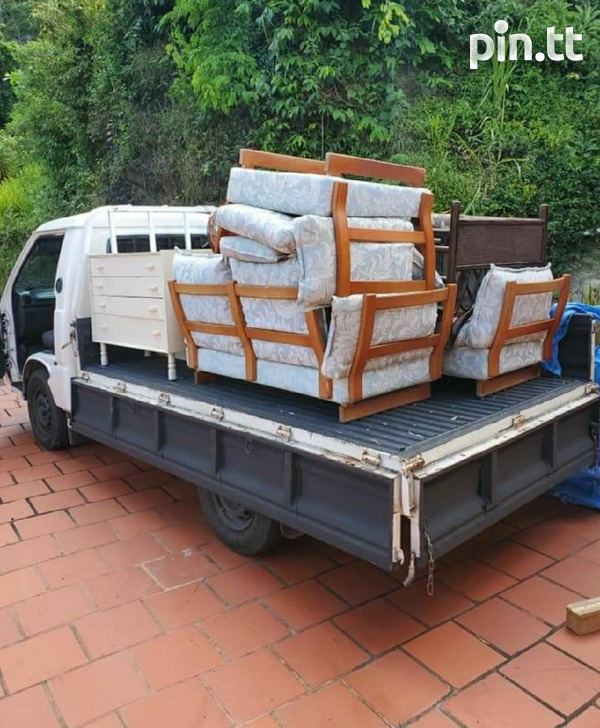 REASONABLE TRANSPORT 1.5 TON AND 3 TON .24 HOUR SERVICE-2