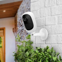 Wire-Free Security Gushing with Features