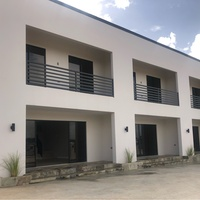 Modern Cunupia Townhouse with 3 Bedrooms