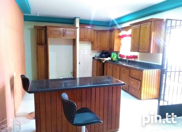 3 BEDROOM HOUSE CUNUPIA-5