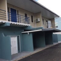 Apartment with 2 bedrooms . Semi Furnished