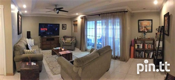 3 BEDROOM FURNISHED TOWNHOUSE AT THE MEADOWS-8