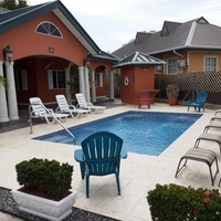 Tobago Holiday Villa