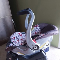 Babytrend Carseat