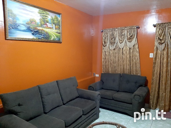 Malabar one bedroom fully furnished and equipped apt-3