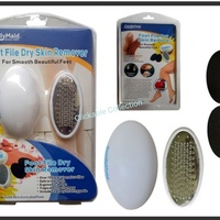Family Maid Foot File Dry Skin Remover